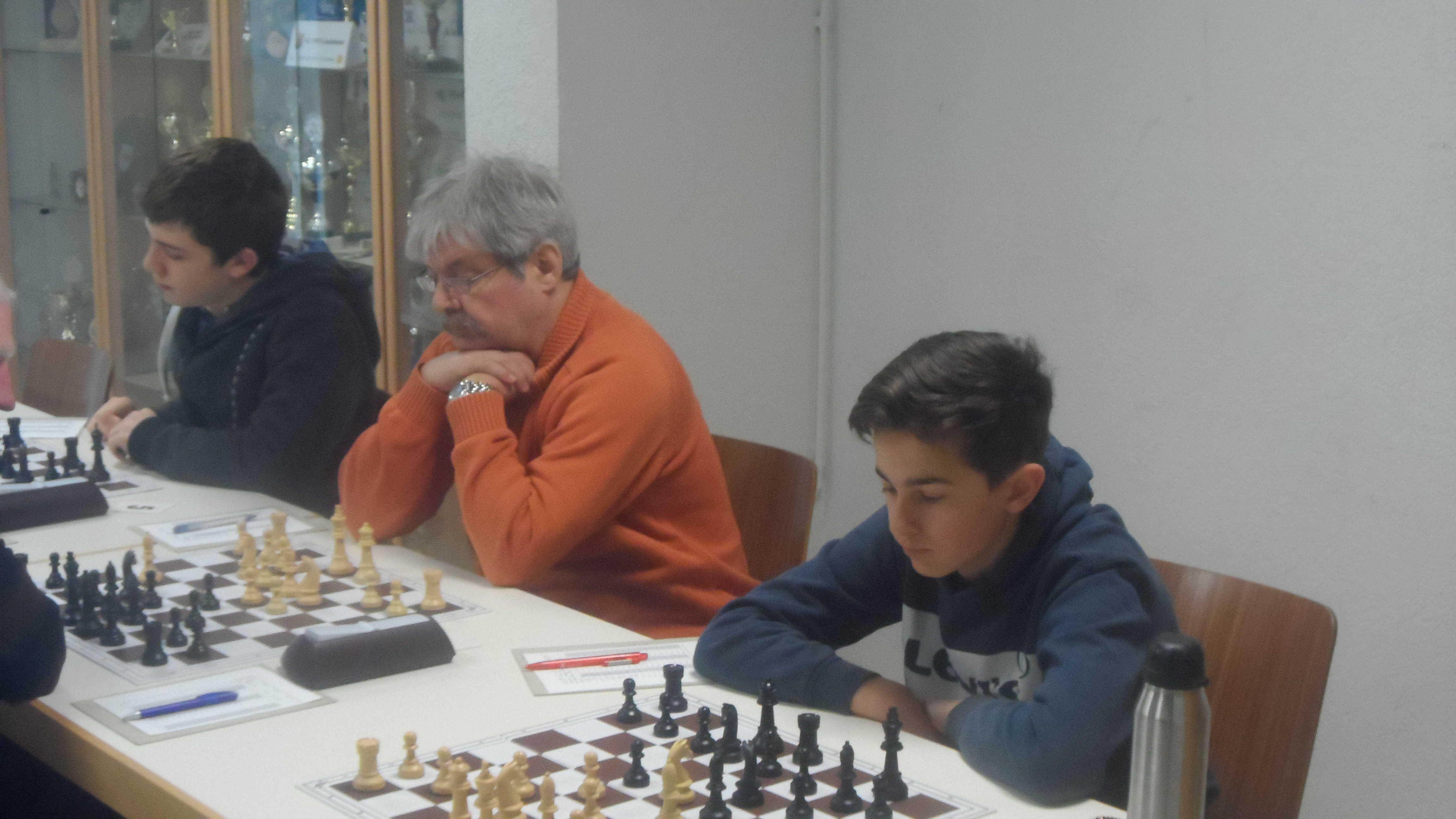 Schachclub Lambsheim » Mit Freude Schach Spielen